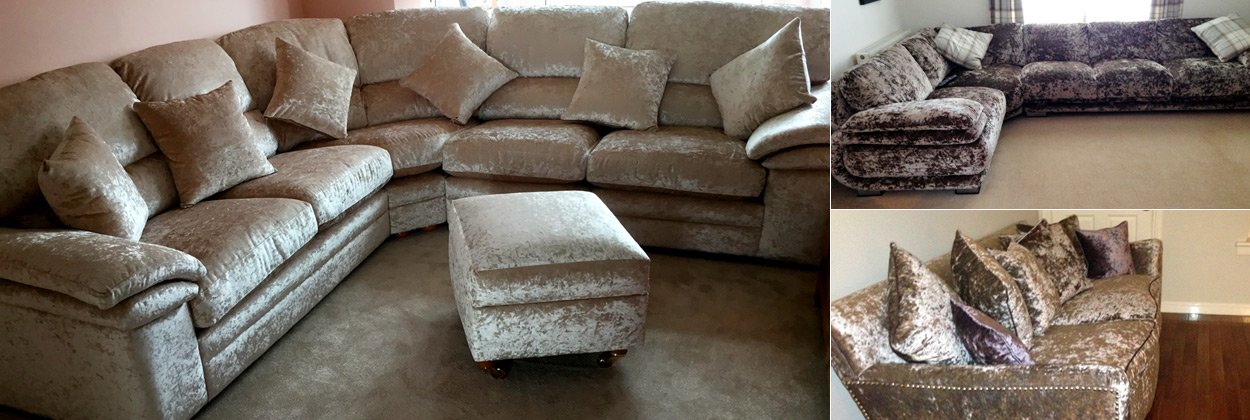 Charming ReScot Upholstery