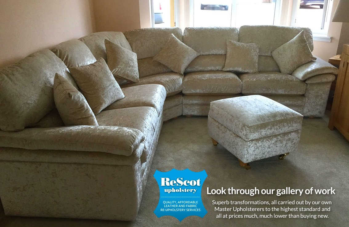 Sofa Recovery Image Gallery
