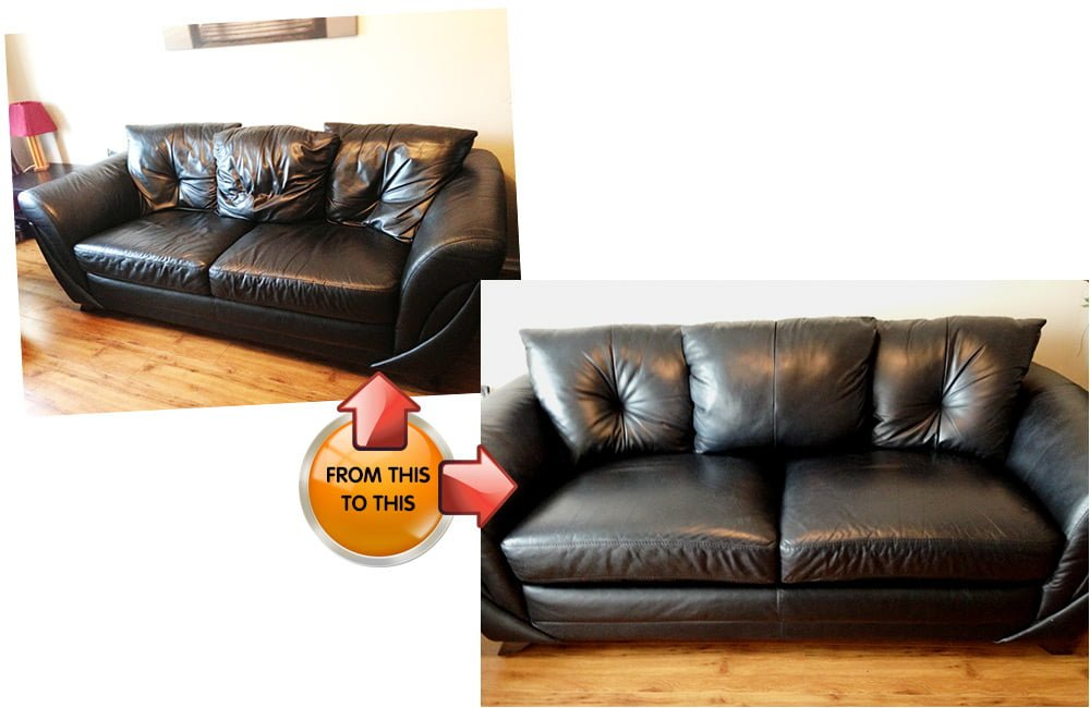 Can You Recover A Leather Sofa Can You Recover A Leather