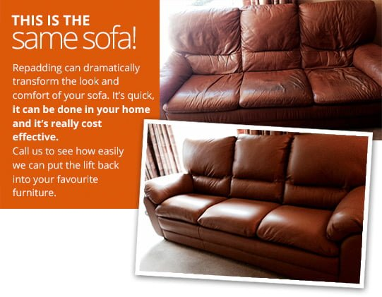 How Much Does It Cost To Reupholster A Sofa In Leather