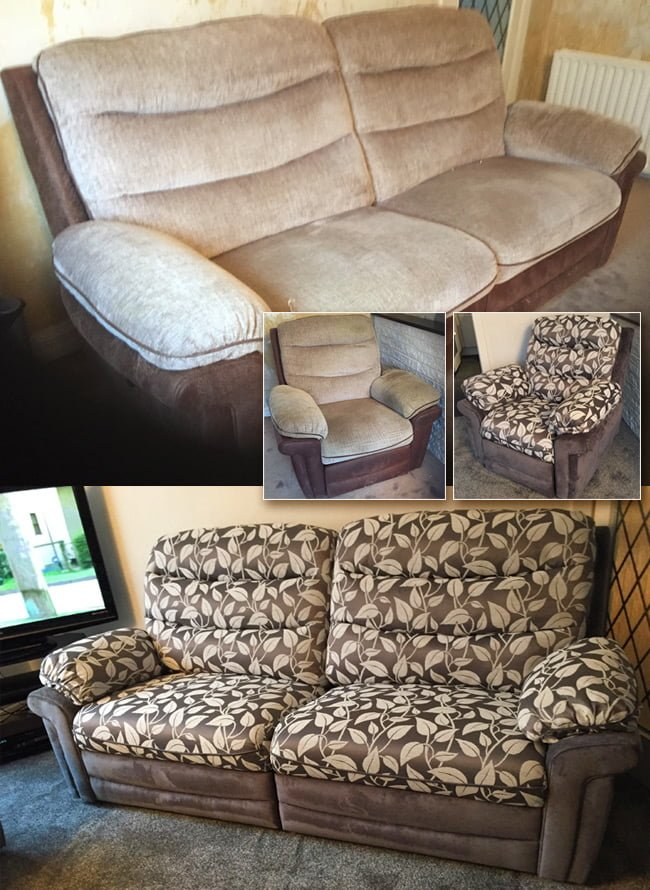 airdrie sofa recovery